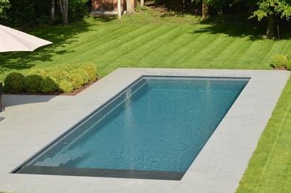 Tegels rond zwembad dirk gabriel - Ontwikkeling rond het zwembad ...
